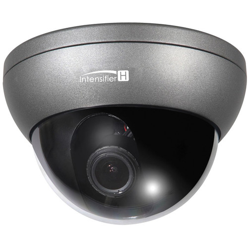 Speco Technologies 960H Intensifier H 700 TVL Day/Night Dome Camera with 5 to 50mm Varifocal Lens