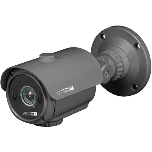 Speco Technologies Intensifier T 2MP HD-TVI Outdoor Bullet Camera with 2.8-10mm Motorized Lens