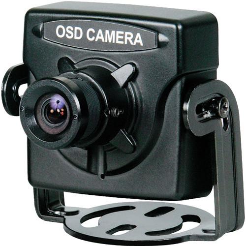 Speco Technologies Intensifier T HTINT40T2.5 2MP HD-TVI Mini Board Camera with 2.5mm Lens