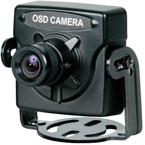 Speco Technologies Intensifier T HTINT40T 2MP HD-TVI Mini Board Camera with 3.6mm Lens
