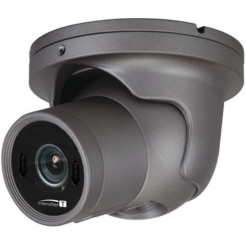 Speco Technologies Intensifier T 2MP Outdoor Turret Camera with 3.6mm Fixed Lens