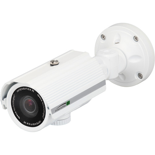 Speco Technologies Intensifier H Series 960H Outdoor Bullet Camera (White)