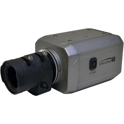 Speco Technologies Intensifier T 2MP HD-TVI Traditional Box Camera (NTSC)