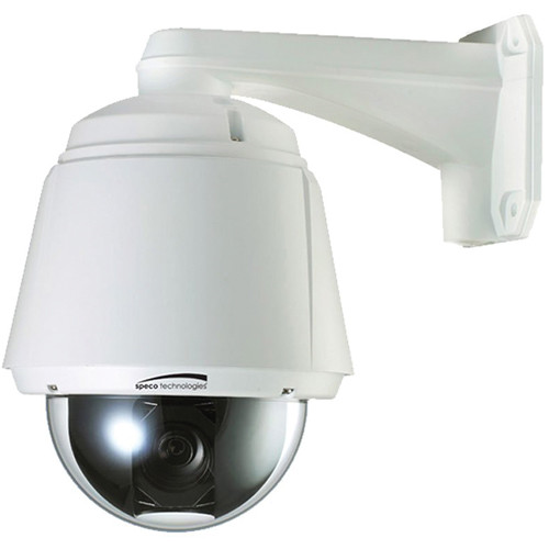 Speco Technologies 960H Indoor/Outdoor PTZ Speed Dome Camera with 3.5-98mm Lens