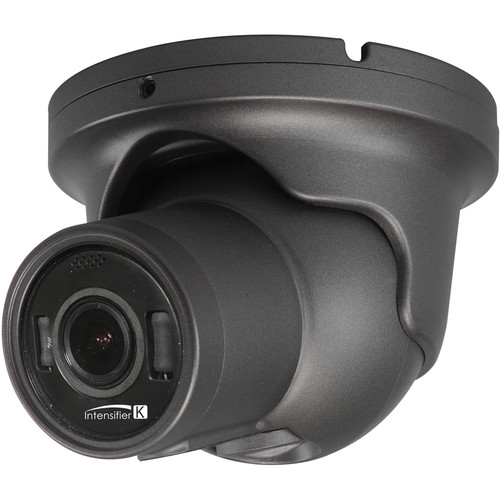 Speco Technologies Intensifier K Series 1.3MP Outdoor Turret Camera