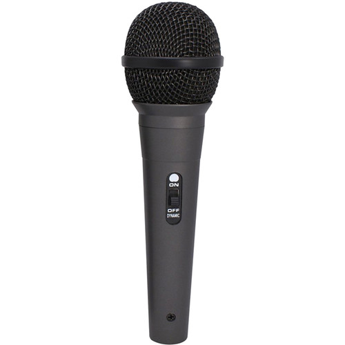 Speco Technologies Dynamic Handheld Microphone