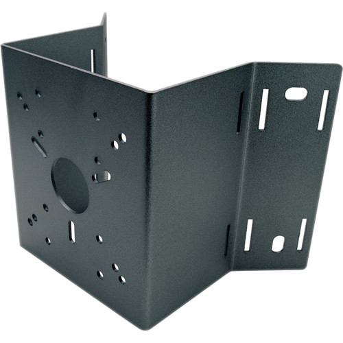 Speco Technologies O2CM Corner/Pole Mount for O2B2 Bullet Camera