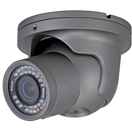 Speco Technologies O2D60M 1080p 2MP Outdoor Network Turret Camera with Night Vision