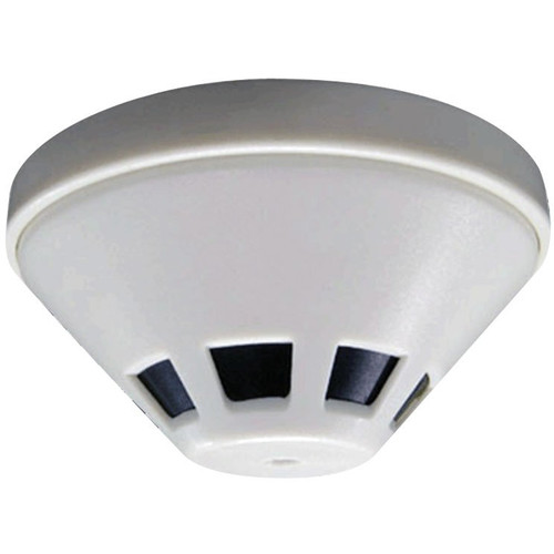 Speco Technologies Intensifier IP Full HD 1080p Discreet Ceiling Mounted Camera (White)