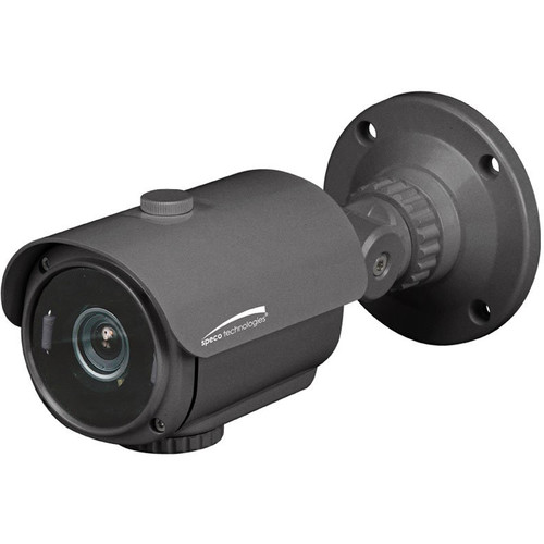 Speco Technologies Intensifier IP 2MP Outdoor Network Bullet Camera with 2.8-12mm Lens