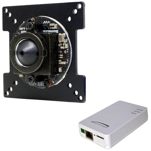 Speco Technologies O2iBD3 Intensifier IP 2MP Board Network Camera