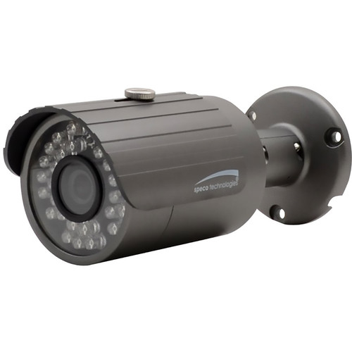 Speco Technologies 1080p Day/Night IR Indoor/Outdoor Bullet Camera with 3.6mm Fixed Lens