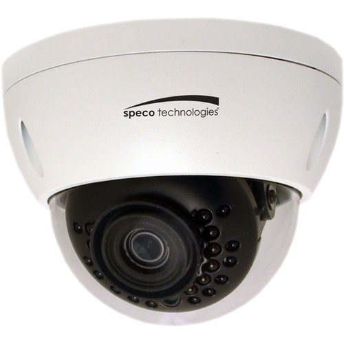 Speco Technologies O3VLD1 3MP Outdoor Network Dome Camera with Night Vision