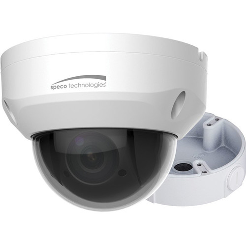 Speco Technologies O4P4X 4MP Outdoor PTZ Network Dome Camera with 2.7-11mm Lens
