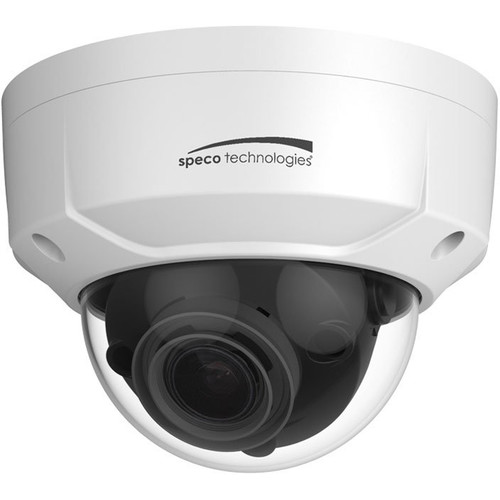 Speco Technologies O8D2M 8MP Outdoor Network Dome Camera with Night Vision