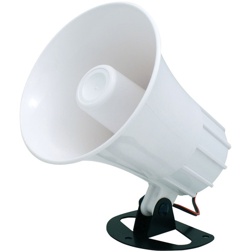 """Speco Technologies 20W Alarm Siren (5"""")"""