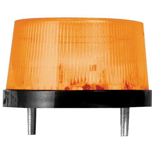 Speco Technologies Weatherproof Strobe Flasher Amber