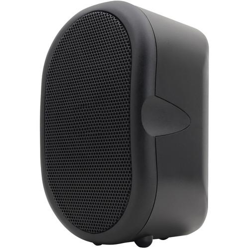 Speco Technologies SP3AMP Full-Range Active Indoor Speaker