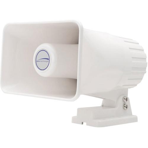 """Speco Technologies 4 x 6"""" Weatherproof PA Speaker Horn"""