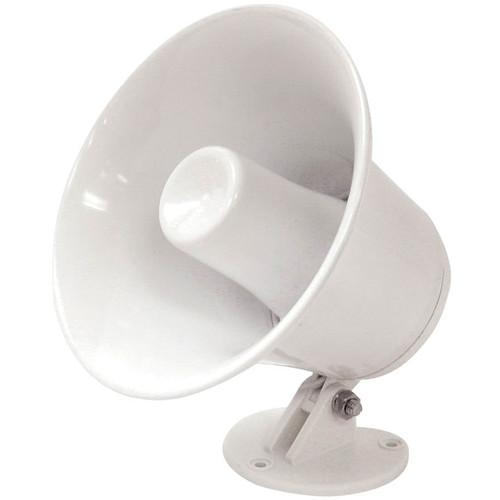 """Speco Technologies 5"""" Weatherproof ABS PA Horn Speaker (8 Ohm)"""