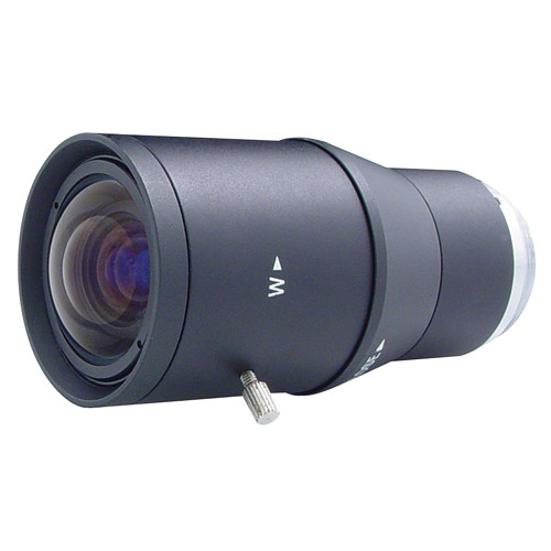 Speco Technologies 2.8 to 12mm Manual Iris Varifocal Lens