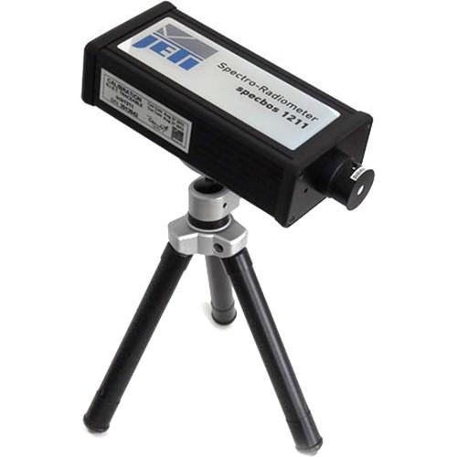 SpectraCal Jeti Specbos 1211L Spectroadiometer