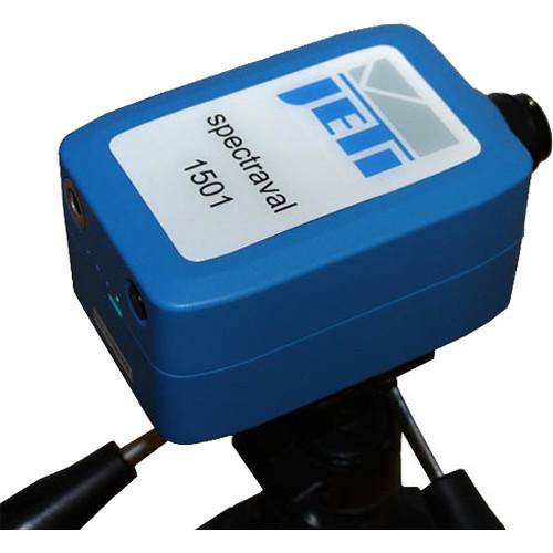 SpectraCal Jeti Spectraval 1501 Spectroadiometer