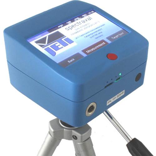 SpectraCal Jeti Spectraval 1511 Spectroadiometer