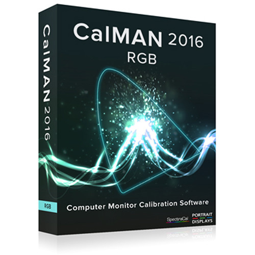 SpectraCal All Access for CalMAN RGB
