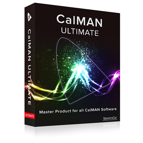 SpectraCal All Access for CalMAN Ultimate