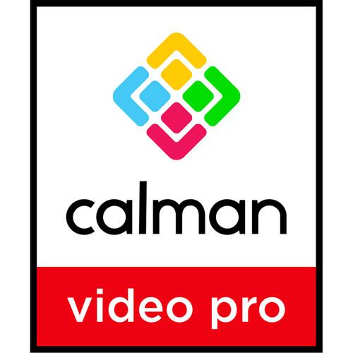 SpectraCal Calman Video Pro