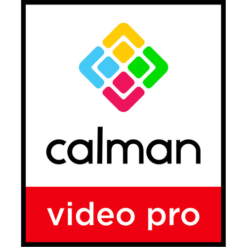 SpectraCal All Access for CalMAN Video Pro (1-Year Extension)