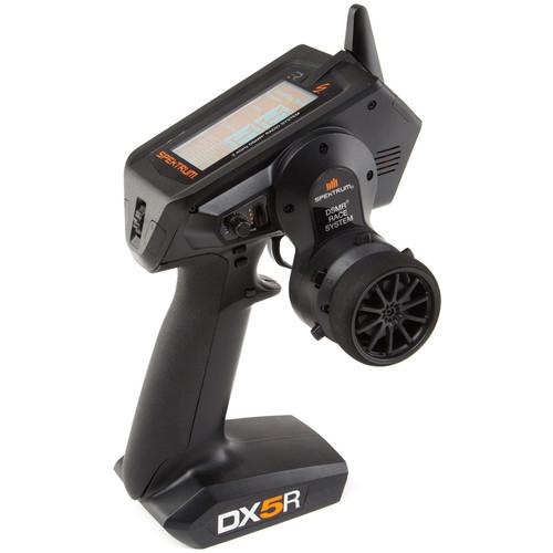 Spektrum DX5R 5-Channel DSMR Transmitter with SR6000T Receiver