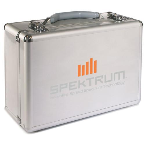 Spektrum Aluminum Hard Case for Surface Transmitters