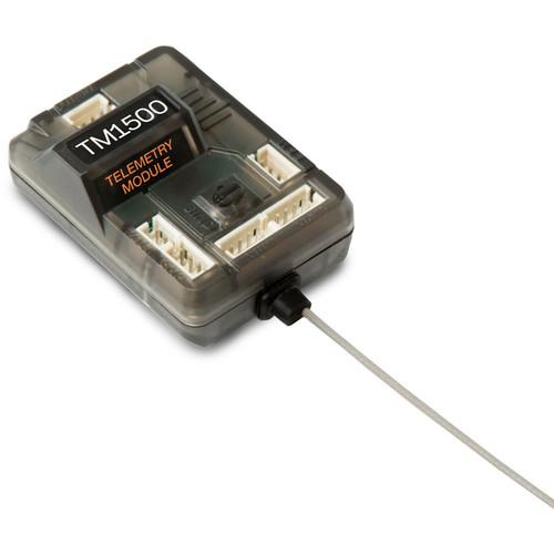 Spektrum TM1500 DSMR Telemetry Module