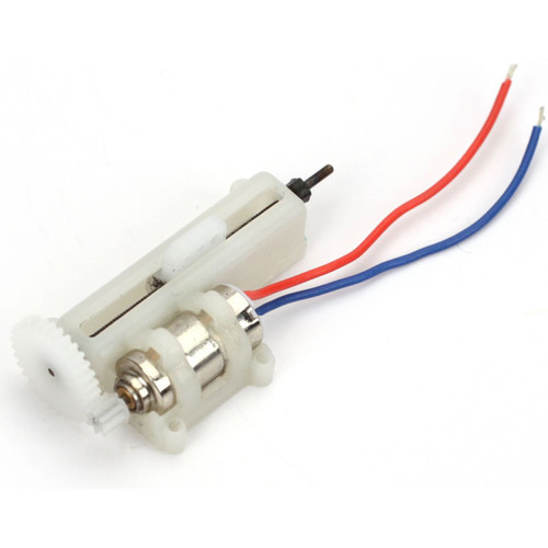 Spektrum Replacement Servo Mechanics (Ultra Micro Long Throw)