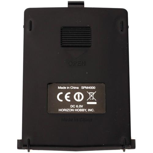Spektrum Battery Door for DX4S 4-Channel DSMR Transmitters
