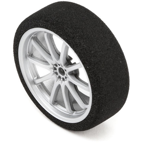 Spektrum Large Wheel with Foam for DX6R 6-Channel Radio Systems