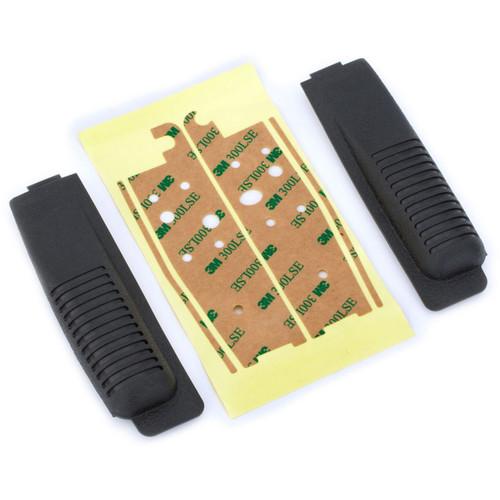Spektrum Left/Right Back Grips for DX18 18-Channel DSMX Transmitters