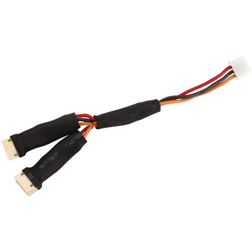 "Spektrum Aircraft Telemetry Y-Harness (2.5"")"