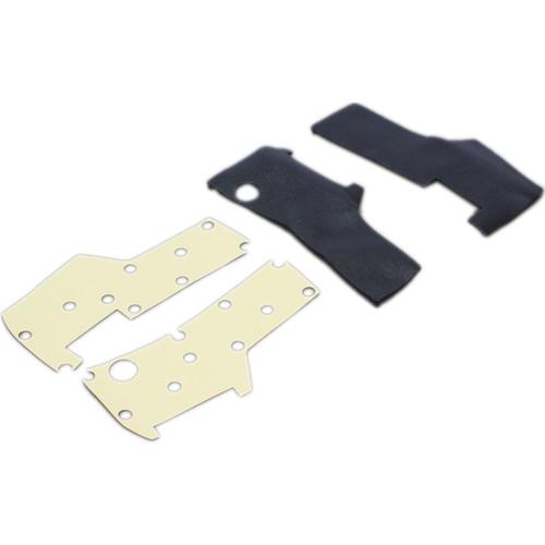 Spektrum Left/Right Side Grips for DX7s & DX8 DSMX Transmitters