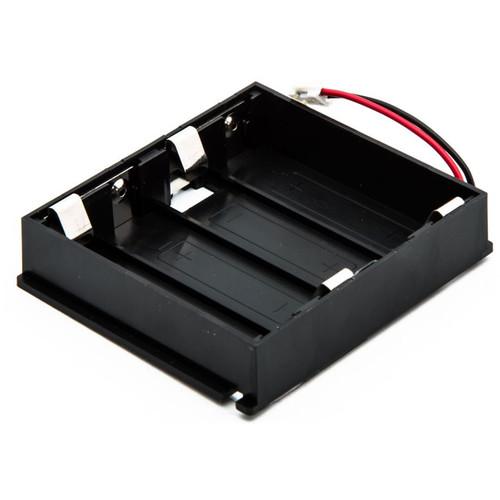 Spektrum AA Dry Cell Battery Holder for DX6G2/G3 6-Channel DSMX Transmitters