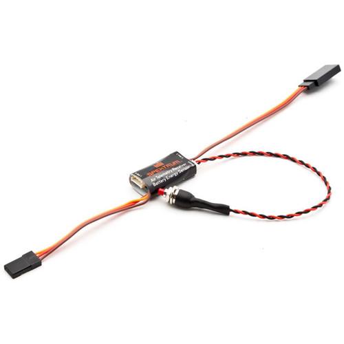 Spektrum Aircraft Telemetry Energy Sensor for Receiver Battery