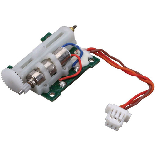 Spektrum Linear Long Throw BB Servo