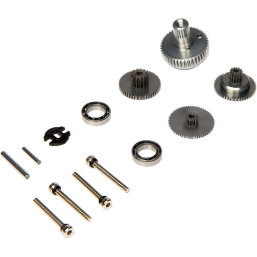 Spektrum Gear Set: S6390Bl