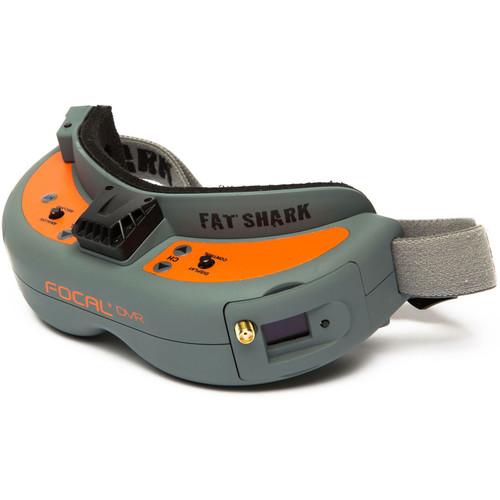 Spektrum Focal DVR FPV Headset
