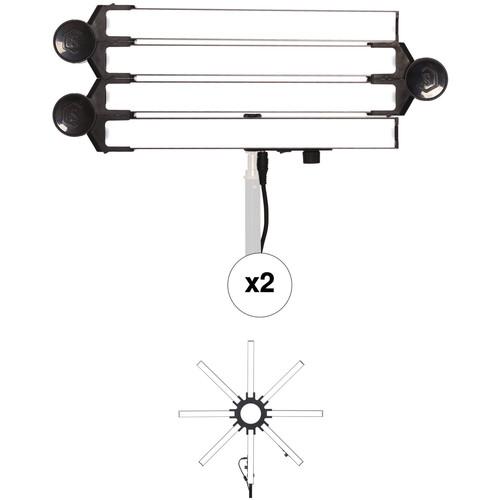 Spiffy Gear Spekular Full Star Kit