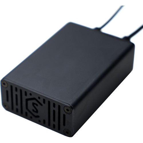 Spiffy Gear Battery Adapter for Spekular LED Light