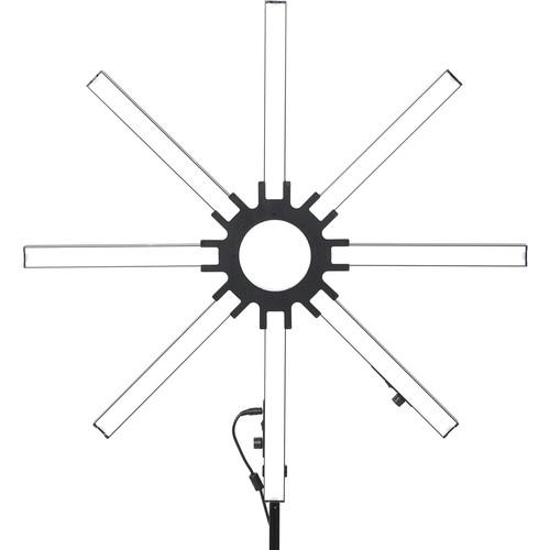 Spiffy Gear Spekular Star Adapter