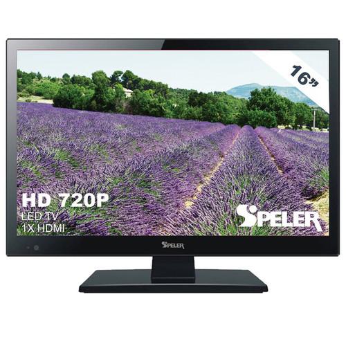 "SPELER SP-LED-Series 16""-Class HD LED TV"